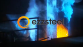 Ezz Steel - Forging the Future